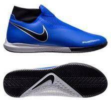 the best attitude ed2eb f2d55 Nike Phantom Vision Academy DF IC Always Forward Racer BlueZwart
